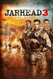 Jarhead 3: The Siege