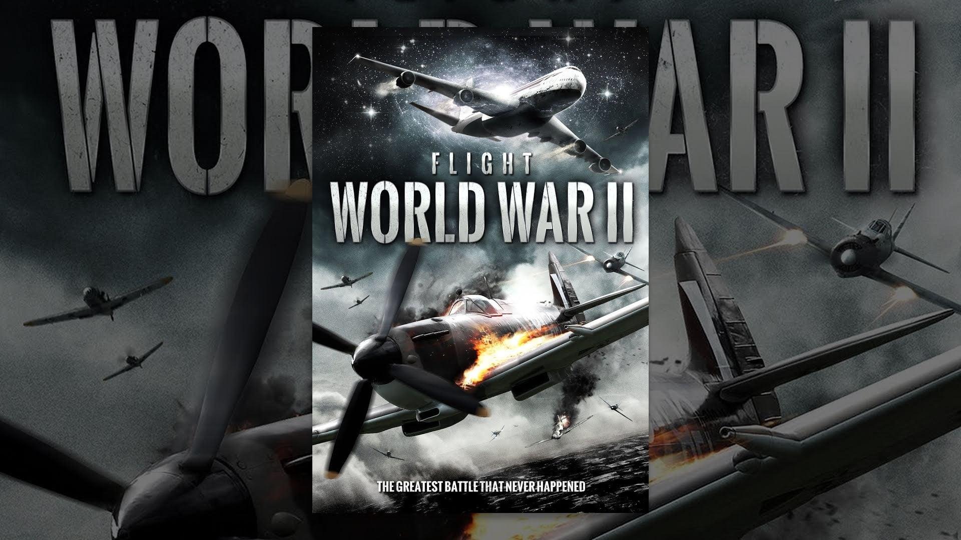 Flight World War II