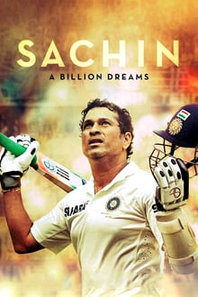 Sachin – A Billion Dreams