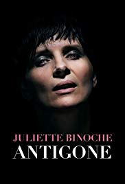 Antigone at the Barbican