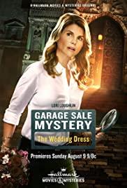 Garage Sale Mystery: The Wedding Dress