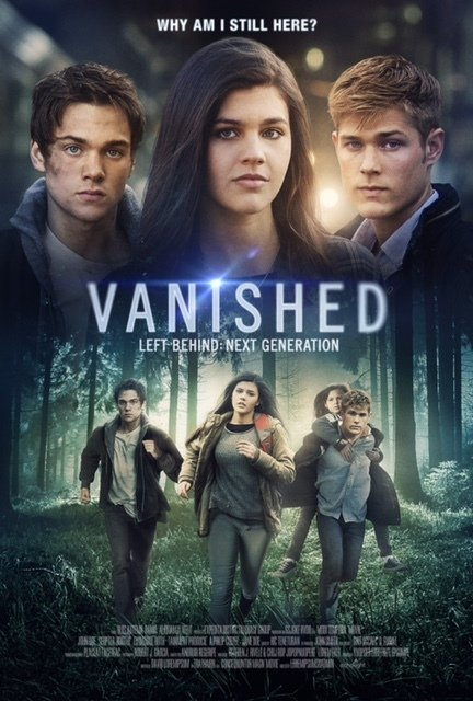 Vanished: Left Behind – Next Generation