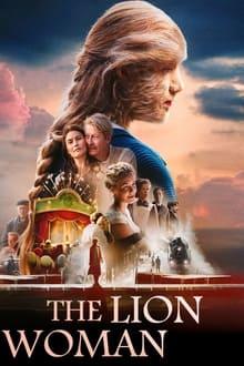 Løvekvinnen