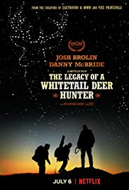 The Legacy of a Whitetail Deer Hunter
