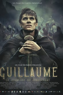 Guillaume, la jeunesse du conqu�rant