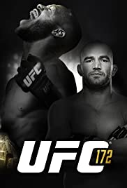 UFC 172: Jones vs. Teixeira