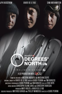 Degrees North