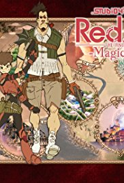 Red Ash: Magicicada