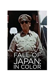 Fall of Japan: In Color