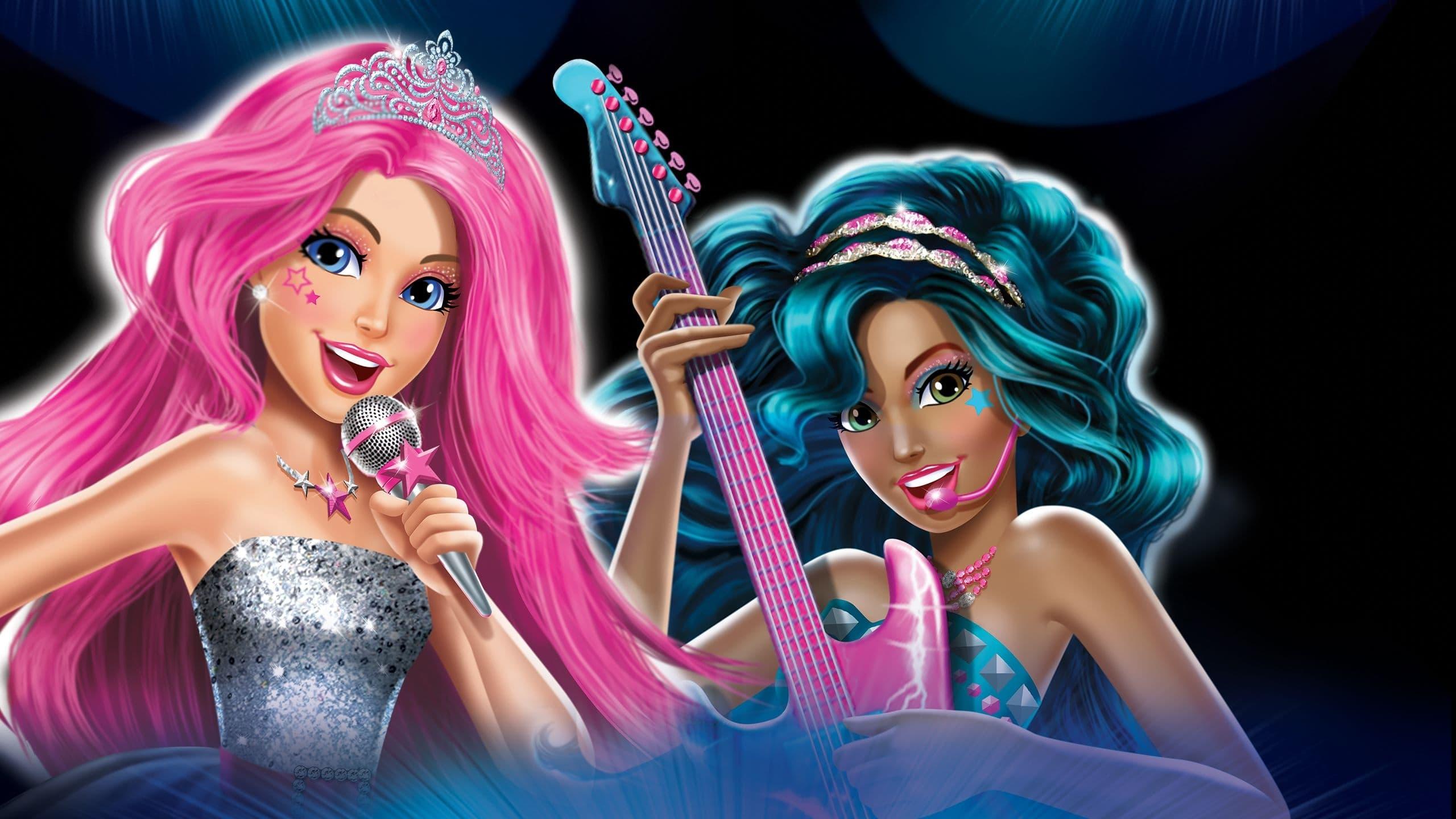 Barbie in Rock 'N Royals