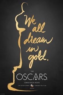 The 88th Annual Academy Awards