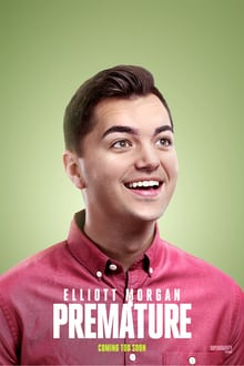 Elliott Morgan: Premature