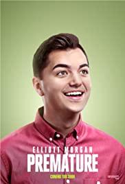 Elliott Morgan: Premature