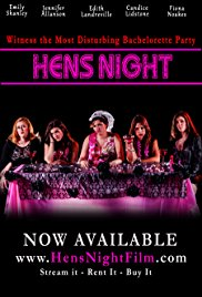 Hens Night