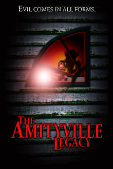 The Amityville Legacy