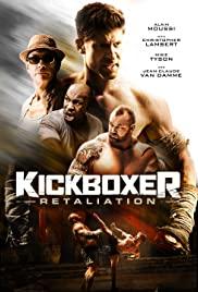 Kickboxer: Retaliation
