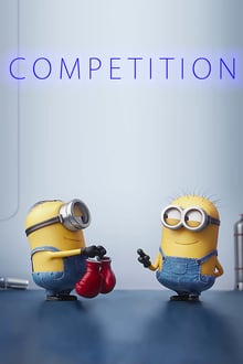Minions: Mini-Movie – Competition