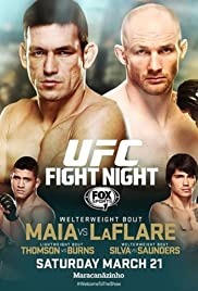UFC Fight Night: Maia vs. LaFlare