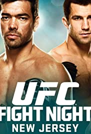 UFC on Fox: Machida vs. Rockhold