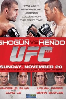 UFC Fight Night: Shogun vs. Henderson 2