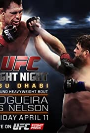 UFC Fight Night: Nogueira vs. Nelson