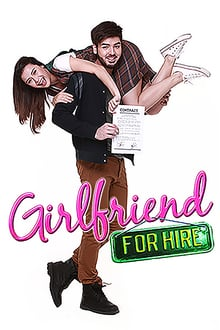 Girlfriend For Hire