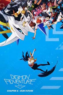 Digimon Adventure Tri. 6