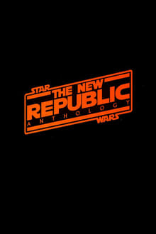 Star Wars: The New Republic Anthology