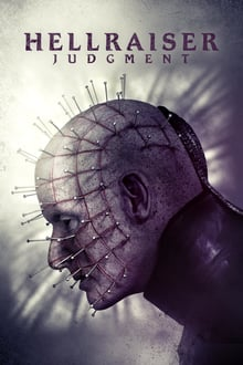 Hellraiser: Judgment