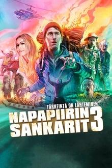 Napapiirin sankarit 3