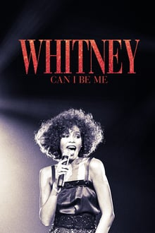 Whitney Can I Be Me