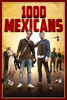 1000 Mexicans