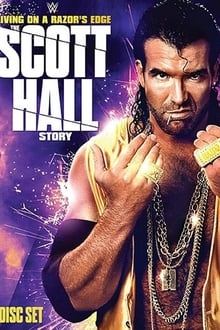 Scott Hall: Living on a Razor's Edge