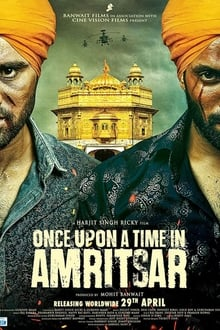 Once Upon a Time in Amritsar