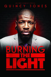 Quincy Jones: Burning the Light
