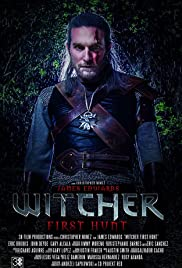 The Witcher: First Hunt