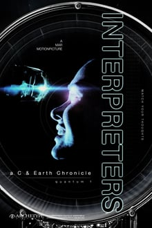 Interpreters: a C & Earth Chronicle – quantum 1