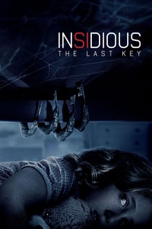 Insidious: Chapter 4