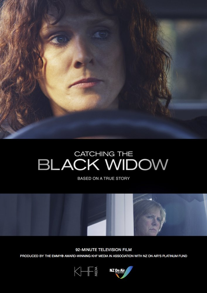 Catching The Black Widow