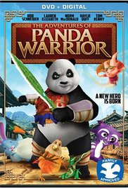 The Adventures Of Panda Warrior