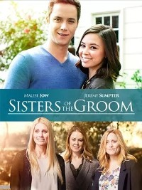 Sisters of the Groom