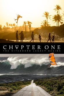 Chapter One: The Kiteboard Legacy Begins