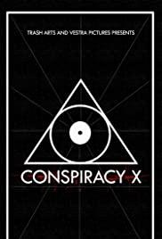 Conspiracy X
