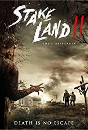 Stake Land 2 (The Stakelander