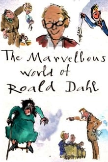 The Marvellous World of Roald Dahl