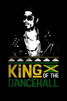 King of the Dancehall