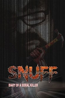 Snuff: Diary of a Serial Killer