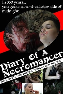 Diary of a Necromancer