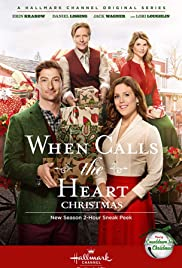 A When Calls the Heart Christmas