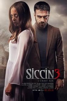 Siccin 3: C�rm� Ask